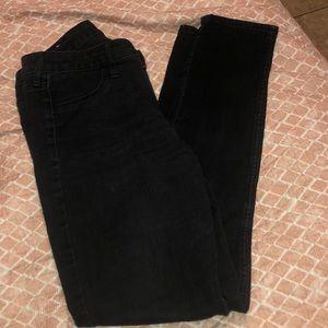 Black size 29 H&M jeans